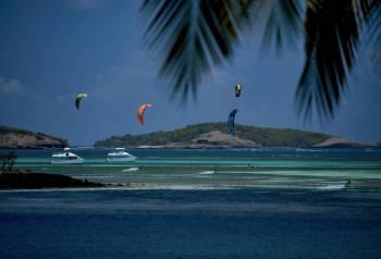 Activités insolites - Trois îlets