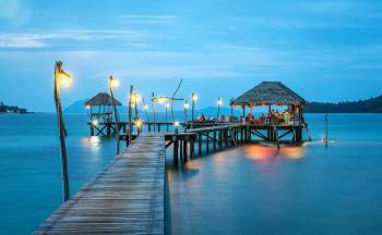 Économiser sur votre voyage à la Martinique