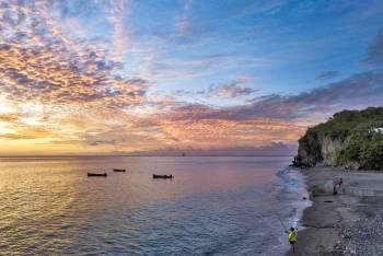 Activités insolites - Martinique