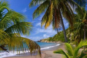 Les plus belles plages des Anses d'Arlet - Anses d'Arlet